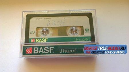 BASF SUPER FERRO 1982