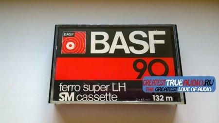 BASF FERRO SUPER LH 90  1977